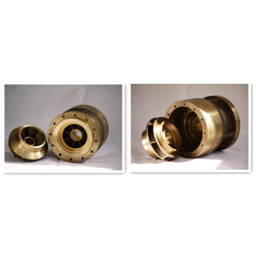 High Quality Submersible Oil Pump Impeller And Diffuser